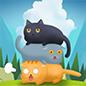 欢乐叠猫猫