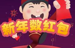 new year数红包